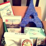 Paris in a Box